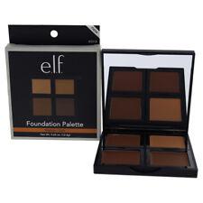 Foundation Palette - Medium-Dark by e.l.f. for Women - 0.43 oz Foundation