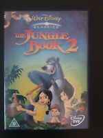 The Jungle Book 2 (DVD, 2003) Big Value From A Small Business + Free Postage