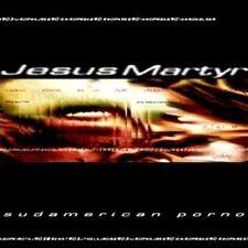 """Jesus Martyr """"Sudamerican Porno"""" CD [ARGENTINA DEATH METAL MEETS INDUSTRIAL]"""
