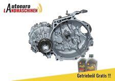 Getriebe Audi A3 8V RSK 1.6TDi  6-Gang RSK überholt mit 12 Monate GARANTIE