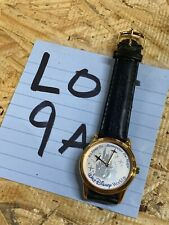 Rare Walt Disney World 25th Anniversary Time to Remember Magic Wristwatch KODAK