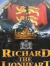 COO Models Richard the Lionheart Large Helmet Crown loose 1/6th scale