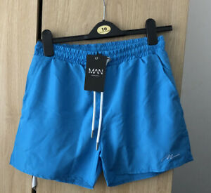 Bnwts Swimming Shorts. Size S