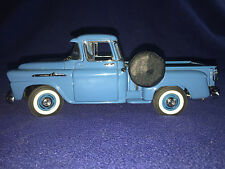 Danbury Mint 1958 Chevrolet Apache Pickup Truck 1:24 Scale Die Cast Collectable