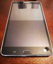 "Samsung Galaxy Tab 4 7"" SM-T237P Black 16GB WiFi Sprint"