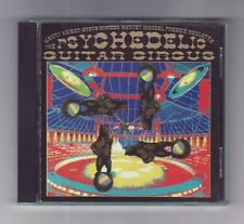 (CD) PSYCHEDELIC GUITAR CIRCUS - Psychedelic Guitar Circus / Rykodisc