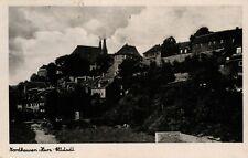 Nordhausen, Altstadt, 40er Jahre