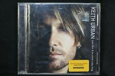 Keith Urban – Love, Pain & The Whole Crazy Thing -Country  Rock (C482)