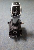 BMW 1er 2er 3er 3er GT F34 4er Gangwahlschalter Schaltknauf ETK 9296898 9291520