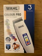 Wahl Colour Pro Styler Hair Clipper 9155-2417X - 8 Grades - Same Day Dispatch