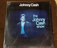 "Vintage 1970 ""The Johnny Cash Show"" LP -  Columbia Records (KC-30100) EX+"
