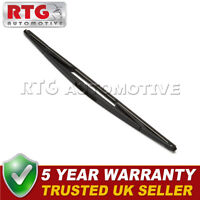 "FOR RENAULT MEGANE SCENIC 1996-03 MPV 16"" 400MM REAR BACK WINDSCREEN WIPER BLADE"
