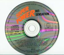 Ariola cd sampler # 352 955  © 1987  Alphaville Bad Boys Blue Mel & Kim Sandra