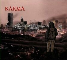 Noraa Ish & Kid Pistol Karma CD ***NEW***