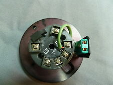 MOORE INDUSTRIES TRY/PRG/4-20MA/10-42DC PROGRAMMABLE TEMPERATURE TRANSMITTER