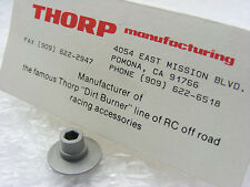 Vintage THORP Dirt Burners 4906 Tamiya King Cab Hilux Astute RH Pressure Plate !