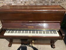 More details for challen upright piano