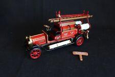Matchbox Models of Yesteryear 1912 Mercedes-Benz Fire Engine #YFE-20  (JS)