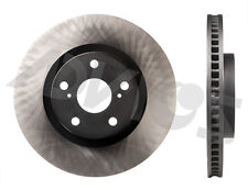 Disc Brake Rotor-Limited Front ADVICS A6F040