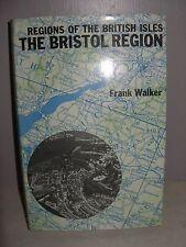 Regions of the British Isles - The Bristol Region