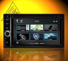"DYNAVIN N7-6205 6,2"" Autoradio Navigation DVD universal doppel DIN N7 Plattform"