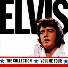 Elvis Presley Collection 4 (1984, RI)  [CD]