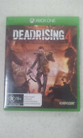 Dead Rising 4 Xbox One Game (NEW)