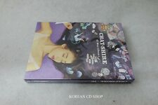 IU Mini Album Vol. 4 - Chat-shire CD + FOLDED POSTER + FREE GIFT  $2.99 S/H