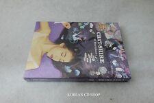 IU Mini Album Vol. 4 - Chat-shire CD + FOLDED POSTER + FREE GIFT  $2.99 S/H