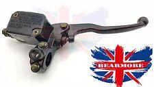 Front Brake Master Cylinder & Lever Assembly for Royal Enfield Classic EFI UCE