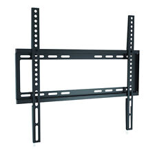 Slim TV Bracket Wall Mount For TV 32 37 40 42 44 47 55 inch LCD LED Plasma TVs