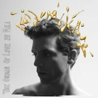 """MIKA """"THE ORIGIN OF LOVE (LIMITED DELUXE EDITION)"""" 2 CD NEW"""