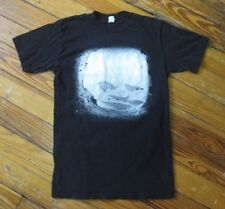 Radiohead - tour T-shirt - vintage small S - Black - Ok computer kid a