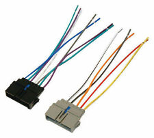 s l225 scosche car direct connection wire harness for sale ebay