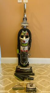 Hoover Air Windtunnel 3 Air Lift Vacuum W/Attachments ~Model UH72511