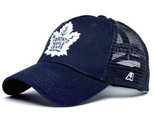 Toronto Maple Leafs NHL cap with mesh LICENSED, NEW size L-XL New collection!!!