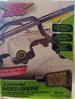 Quadcopter mini-drone with camera, Air Hogs X-Stream MPN 20082688