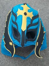 Luchador Mexican Wrestling Mask.  Fancy Dress Costume.  BNWOT.