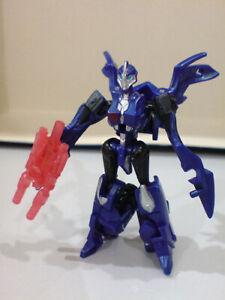 Transformers Prime ARCEE Cyberverse Legion 3'' Figure