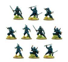 Warlord Games Warlords de Erewhon Ninjas!! en Stock!!!