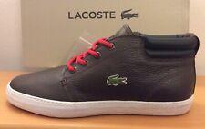 Neues Angebot Lacoste Ampthill Terra Herren Turnschuhe Sneakers Schuhe, Größe UK 8/EU 42