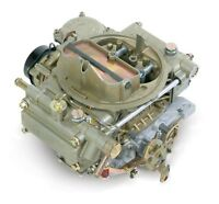 Holley 0-80451 600CFM Factory Refurbished Emission Legal Replacement Carb