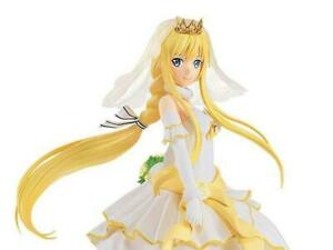 Banpresto: Sword Art Online Code Register - Alice (Wedding Ver.) EXQ Figure