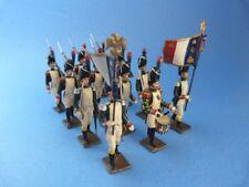 CBG MIGNOT - Infanterie premier empire - 12 grenadiers italiens de la garde