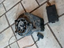 used lawnboy 6.5 horsepower 2 cycle rewind and air cleaner cover