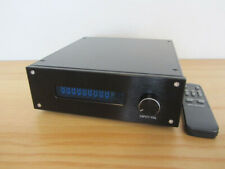 8ch (7.1ch) Multi-channel Audio Volume Controller Preamp (CS3310 x 4)