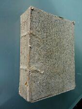 ORAISON FUNEBRE PIE-SIX-A VENISE 1800.