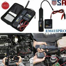 Digital Circuit Tester Scanner Diagnostic Pen Car Repair Checking Tool Kits Hot