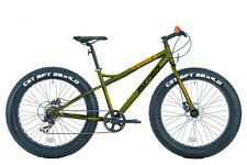 "BICI BICICLETTA Mountain Bike MTB ATALA BULL 26"" UNISEX FATBIKE disco"