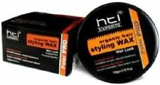 hti experts organic hair styling wax wet look premium quality